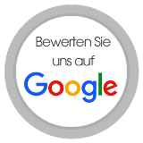 Google Button Bewertung